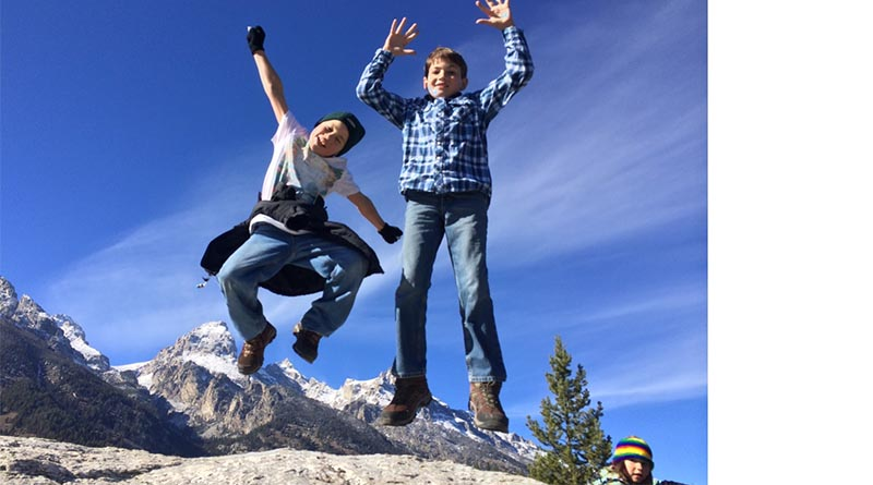 Single parent travel can be rewarding , but challenging.
