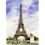 Passport requirements for travel to Paris